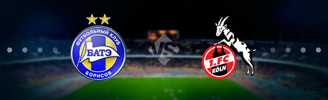 BATE vs Koln Prediction 19 October 2017