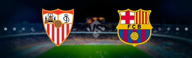 Sevilla vs Barcelona Prediction 31 March 2018