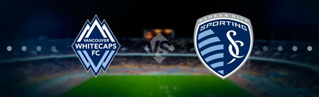 Vancouver Whitecaps Sporting Kansas City