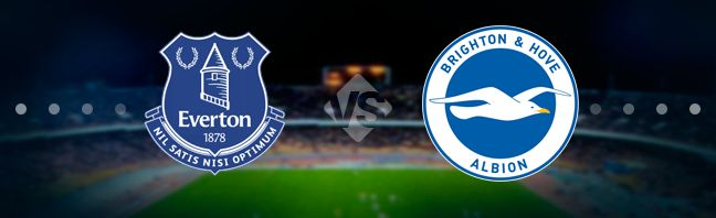 Everton vs Brighton and Hove Albion Prediction 3 November 2018