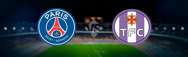 PSG vs Toulouse Prediction 25 August 2019
