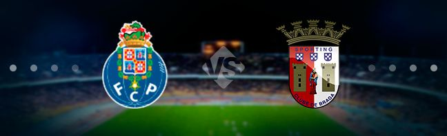 Porto vs Braga Prediction 17 January 2020