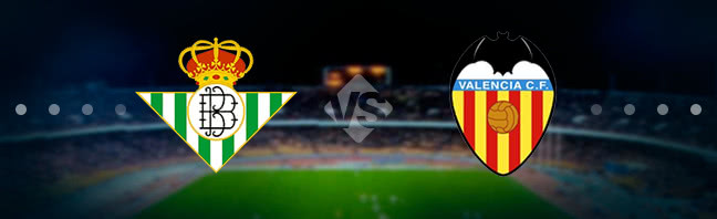 Real Betis vs Valencia Prediction 11 February 2017