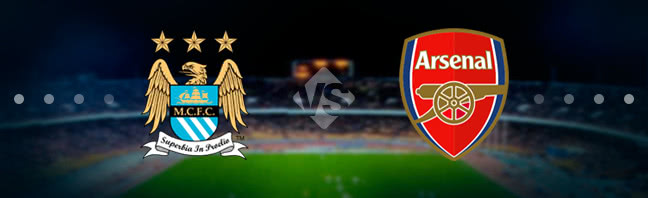 Manchester City vs Arsenal Prediction 5 November 2017