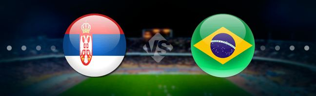 Serbia vs Brazil Prediction 27 June 2018