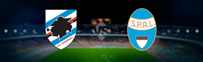 Sampdoria vs SPAL Prediction 1 October 2018