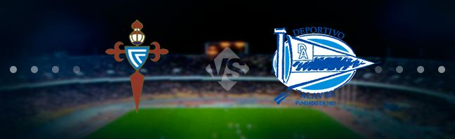 Celta de Vigo vs Deportivo Alaves Prediction 19 October 2018