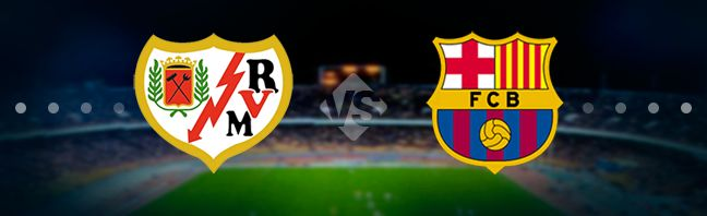 Rayo Vallecano vs Barcelona Prediction 3 November 2018
