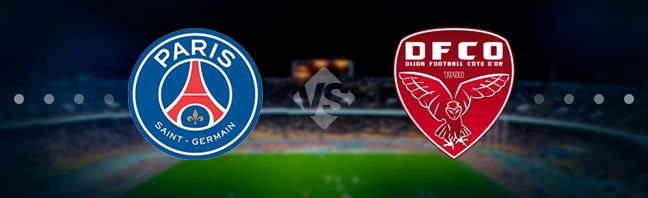 Paris Saint-Germain vs Dijon Prediction 29 February 2020