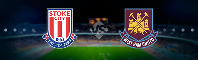 Stoke City vs West Ham United Prediction 16 December 2017