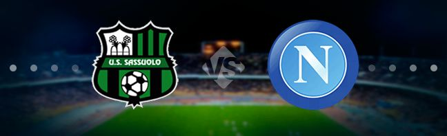Sassuolo vs Napoli Prediction 31 March 2018