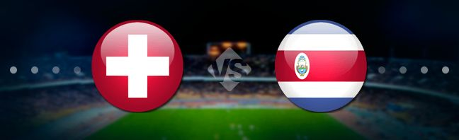 Switzerland vs Costa Rica Prediction 27 June 2018
