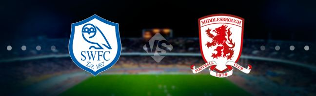 Sheffield Wednesday Middlesbrough