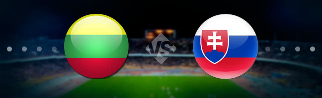Lithuania vs Slovakia Prediction 10 June 2017
