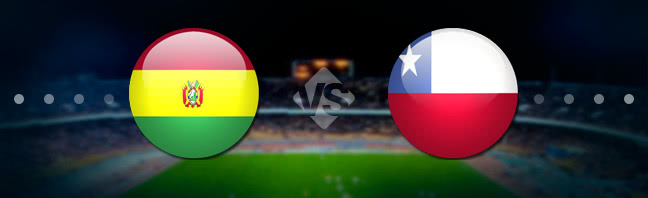 Bolivia vs Chile Prediction 5 September 2017