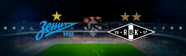 Zenit vs Rosenborg Prediction 19 October 2017