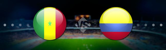Senegal vs Colombia Prediction 28 June 2018