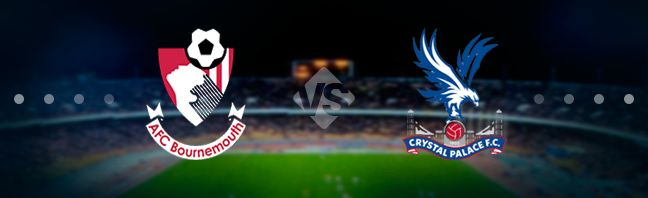 Bournemouth vs Crystal Palace Prediction 1 October 2018