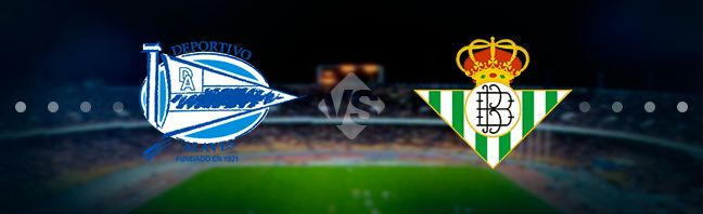 Deportivo Alaves vs Real Betis Prediction 12 March 2018