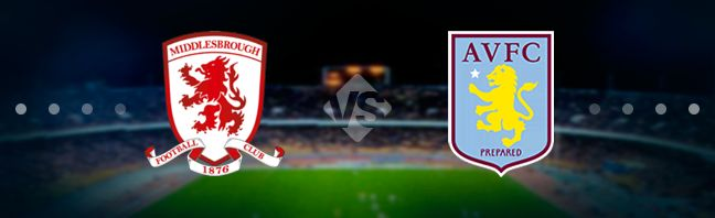 Middlesbrough vs Aston Villa Prediction 12 May 2018