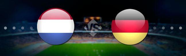 Netherlands Germany