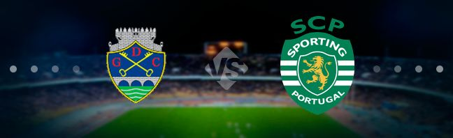 Chaves vs Sporting Prediction 12 March 2018