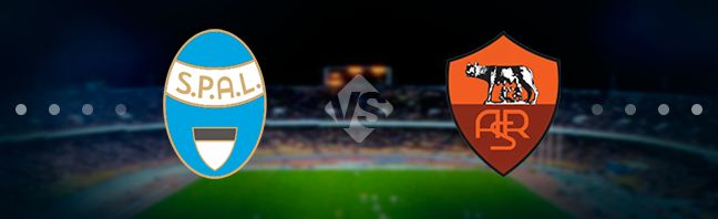 SPAL vs Roma Prediction 21 April 2018