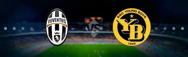 Juventus vs Young Boys Prediction 2 October 2018