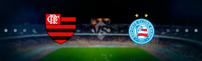 Flamengo vs Bahia Prediction 10 November 2019