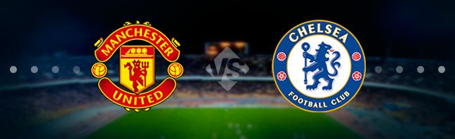 Manchester United Chelsea F.C.