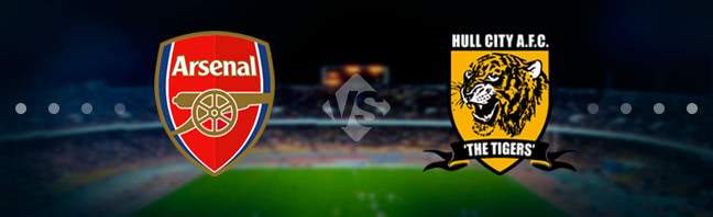 Arsenal vs Hull City Prediction 11 February 2017