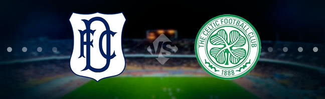 Dundee vs Celtic Prediction 19 March 2017
