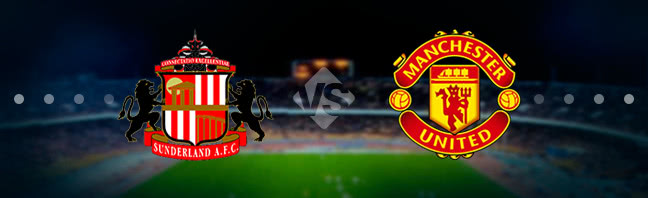 Sunderland vs Manchester United Prediction 9 April 2017