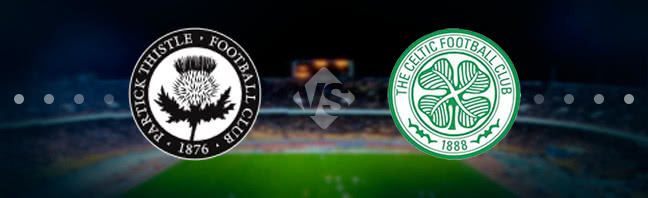 Partick vs Celtic Prediction 18 May 2017