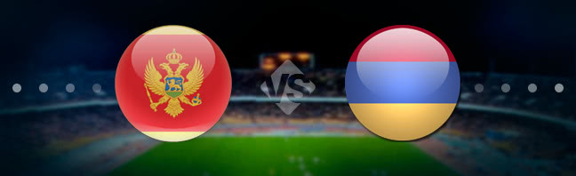Montenegro vs Armenia Prediction 10 June 2017