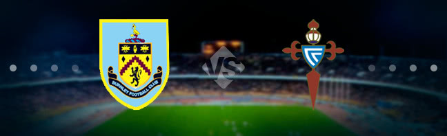 Burnley vs Celta Prediction 1 August 2017