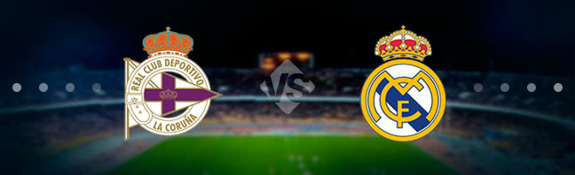 Deportivo vs Real Madrid Prediction 20 August 2017
