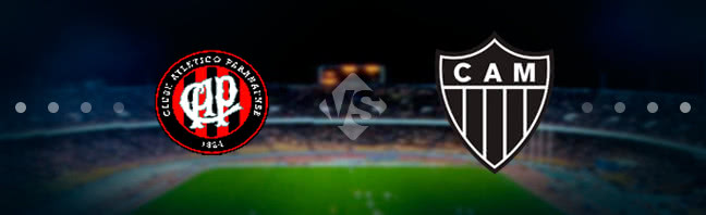 Atletico Paranaense vs Atletico Mineiro Prediction 1 October 2017