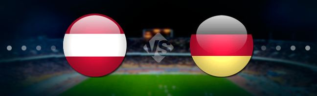 Austria vs Germany Prediction 2 June 2018