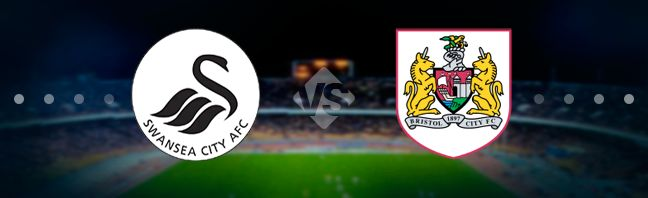 Swansea City vs Bristol City Prediction 25 August 2018