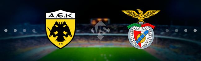 AEK Athens vs Benfica Prediction 2 October 2018