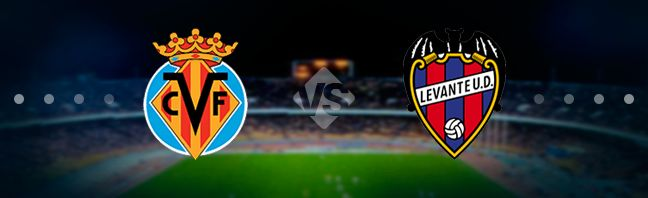 Villarreal vs Levante Prediction 4 November 2018