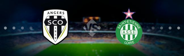 Angers vs Saint-Etienne Prediction 22 September 2019