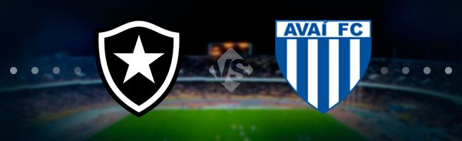 Botafogo vs Avai Prediction 11 November 2019