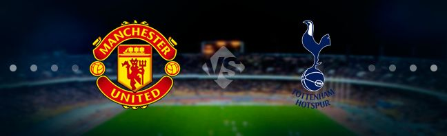 Manchester United vs Tottenham Prediction 4 December 2019