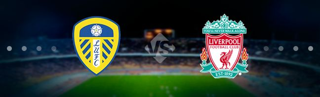 Leeds United Liverpool