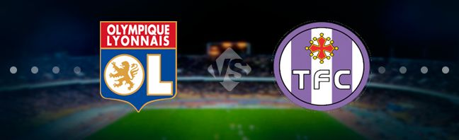 Lyon vs Toulouse Prediction 1 April 2018