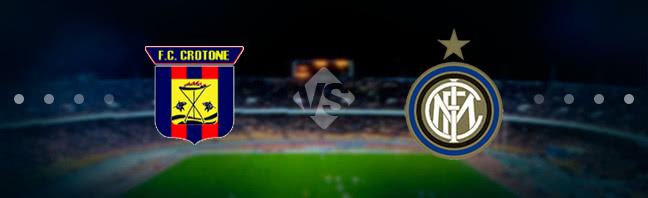 Crotone vs Inter Prediction 9 April 2017