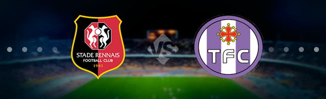 Rennes vs Toulouse Prediction 10 January 2018