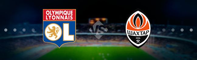 Olympique Lyonnais vs Shakhtar Donetsk Prediction 2 October 2018